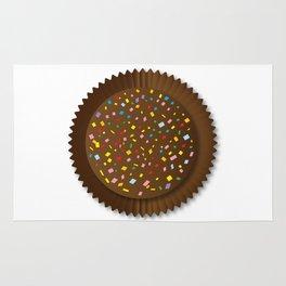 Chocolate Box Sprinkles Rug