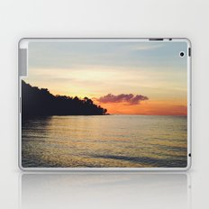 Disappear and hide Laptop & iPad Skin