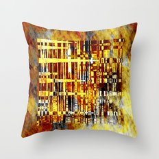 Creation 2013-09-14 Throw Pillow