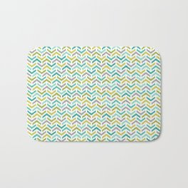 Ripples Dusk Bath Mat
