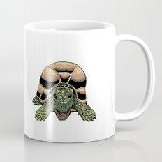Happy Tortoise Mug