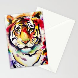 The Big Tiger Stationery Cards