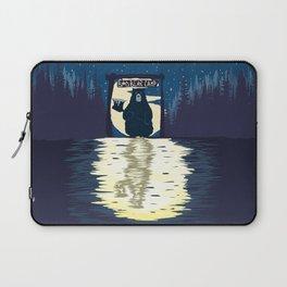 Bad Bear Camp Laptop Sleeve