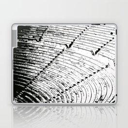 Steps stamp Laptop & iPad Skin