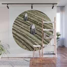 TERRITORIO VISUAL Wall Mural