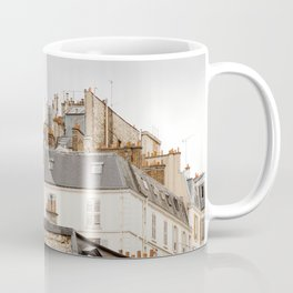 A walk in Paris Coffee Mug