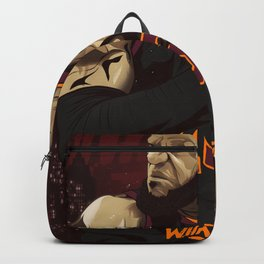 LeBron Whatever it Takes Backpack