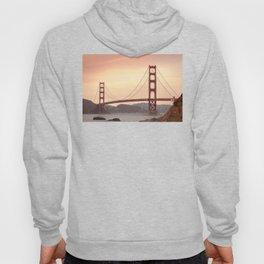 Golden Gate Bridge (San Francisco, CA) Hoody