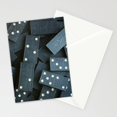 Dominos Stationery Cards