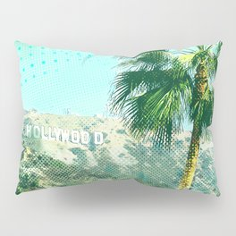 Hollywood Pillow Sham