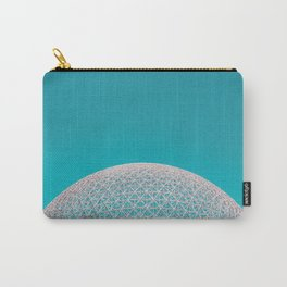 Surreal Montreal 5 Carry-All Pouch