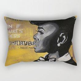 Monae Rectangular Pillow