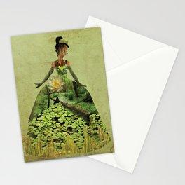 Tiana Stationery Cards