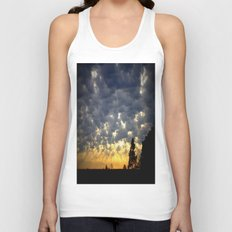 Morning is Breaking! Unisex Tank Top