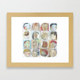 We've Got Everything Framed Art Print