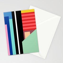 Cityscape 86 Stationery Cards