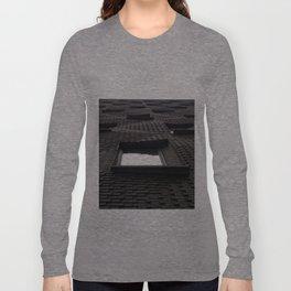Chicago Sky Long Sleeve T-shirt