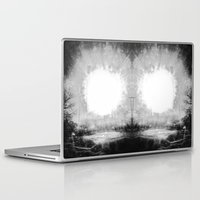 island Laptop & iPad Skins featuring Island by Alaina Abplanalp