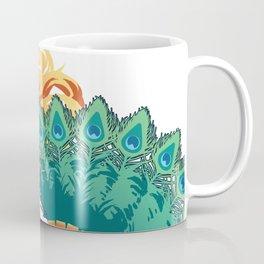 Fox E Xtraordinaire Coffee Mug