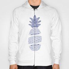 Pineapples (Light/Sliced) Hoody