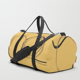 The Hug Duffle Bag