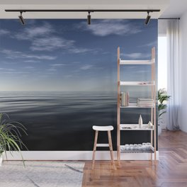 Waterscape Wall Mural