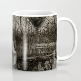 Bear Pond Coffee Mug