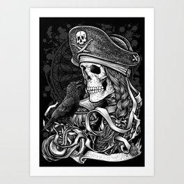 Winya No. 52 Art Print