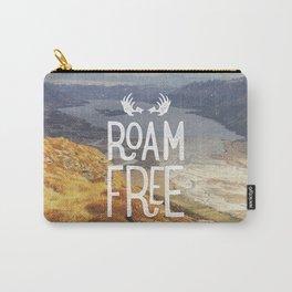 Roam Free NZ Carry-All Pouch