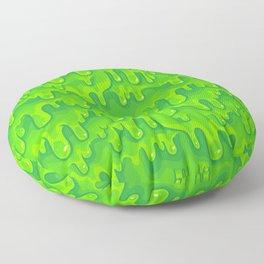 Slimed Floor Pillow