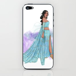Arabian Nights iPhone Skin