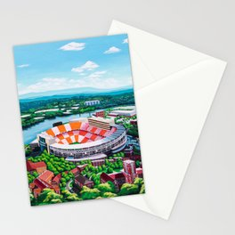 Aerial Neyland Stationery Cards