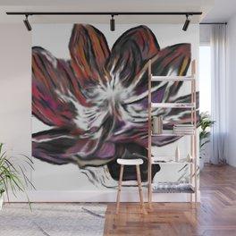 Lotus Day Wall Mural