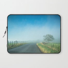 Morning Drive Laptop Sleeve