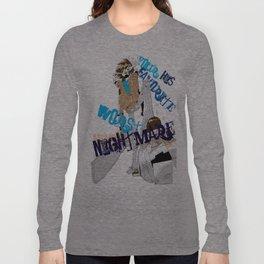 Ezra  Long Sleeve T-shirt