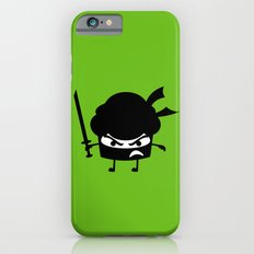 Ninja Cupcake  Slim Case iPhone 6s