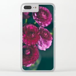 Poetic 2 Clear iPhone Case