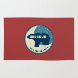 Missouri - Redesigning The States Series Rug