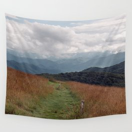 Max Patch Wall Tapestry