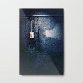 The Wall, Pt 2 Metal Print