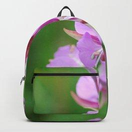 Fireweed Wildflower Backpack