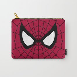 Spider man superhero Carry-All Pouch