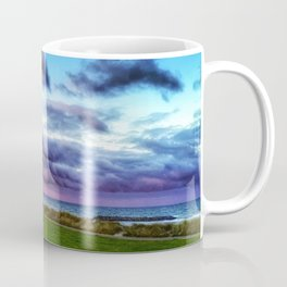 Last colours of the day Coffee Mug