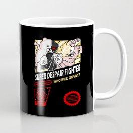Super Despair Fighter Coffee Mug