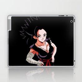 Dragon ball Laptop & iPad Skin
