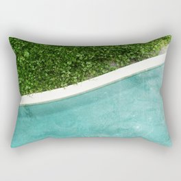 Reversal Rectangular Pillow