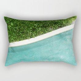 Reversal Rectangular Pillow
