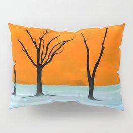 Sossusvlei, Namib Desert Pillow Sham