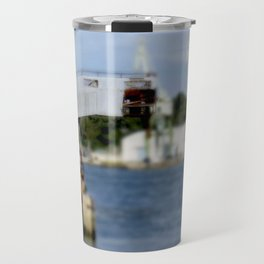 Requejada Port Travel Mug
