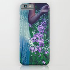 Flower Child 2 Slim Case iPhone 6s
